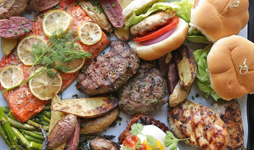 Grilling Round Up 14