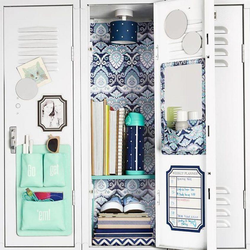 Locker Tips Wallpaper Inspired Home