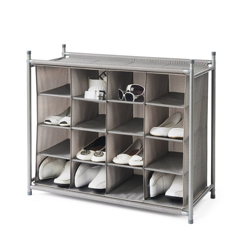 Neatfreak Shoe Cubby 5018 3
