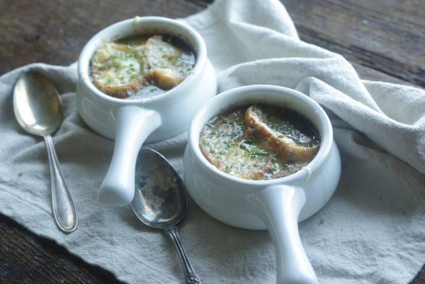 Onion Soup Stll