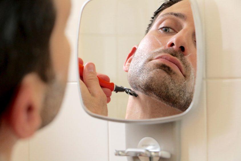 Shaving 13