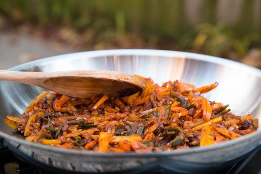 Veggies In Pan Resize