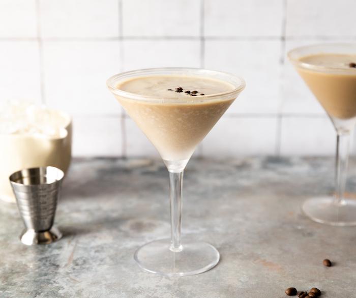The Best Quarantini – An Espresso Martini