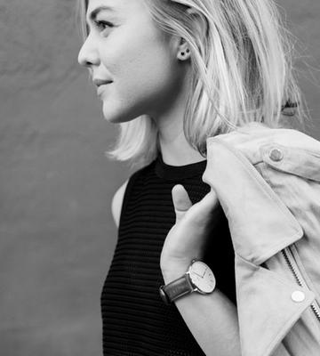 Lauren Kelp image