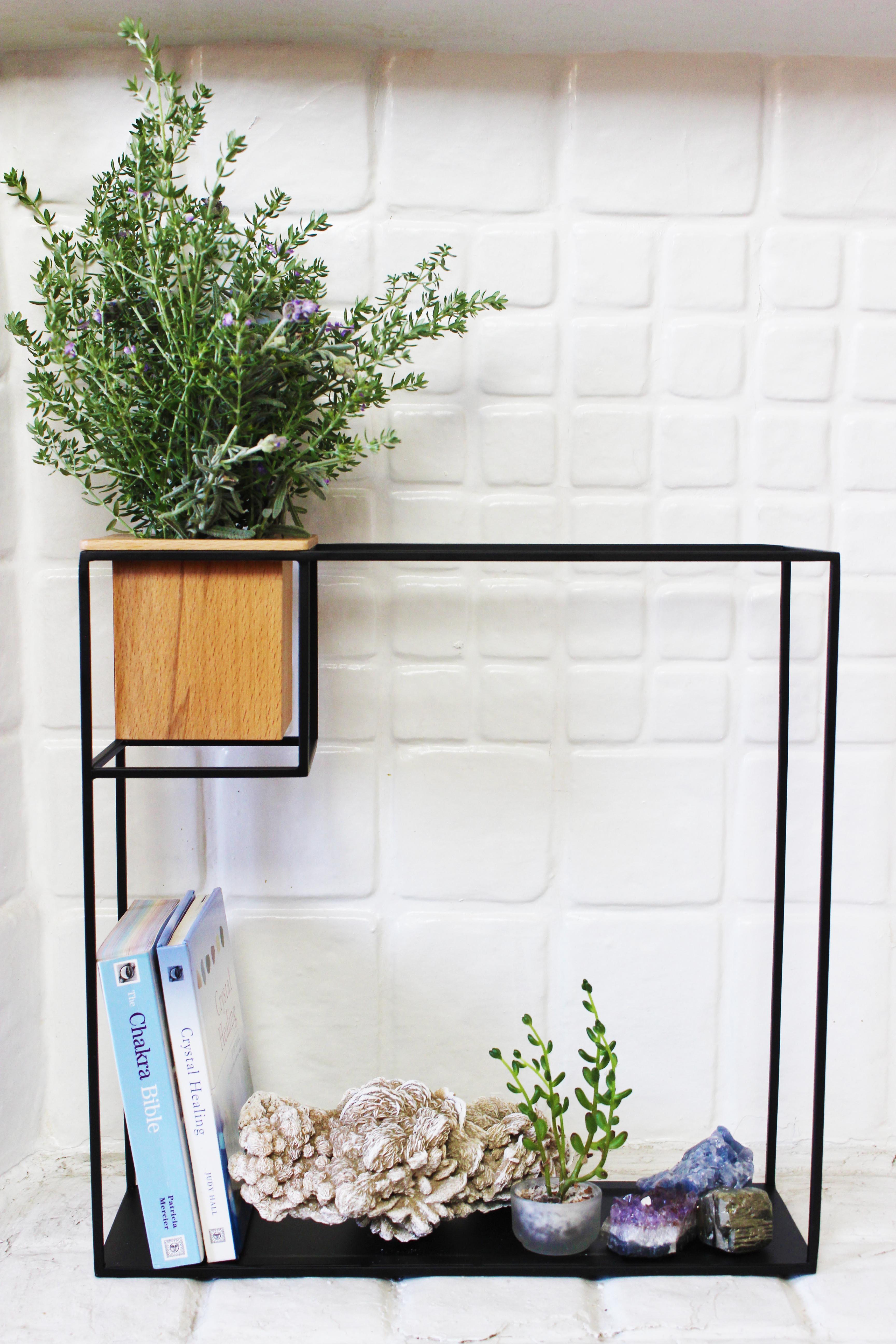 umbra cubist shelf large shelves minima and display