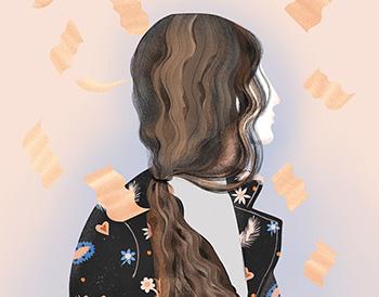 Isabel Albertos Illustration