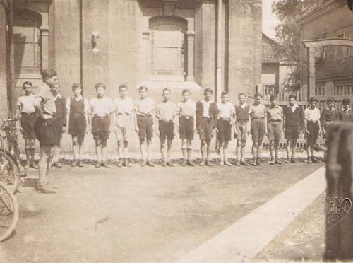 Camp 1935/36.1