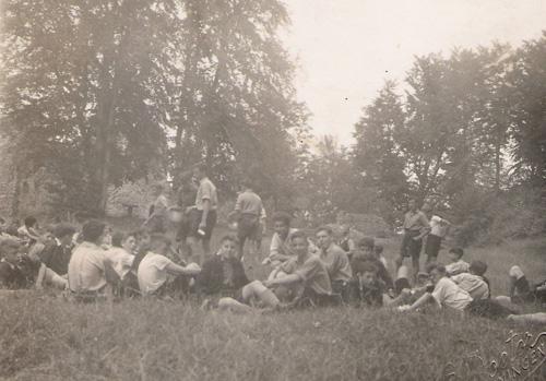Camp 1935/36.3