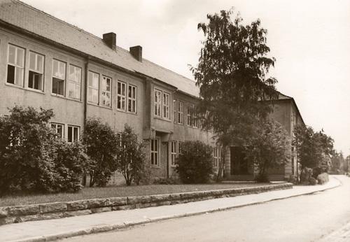 new Regelschule