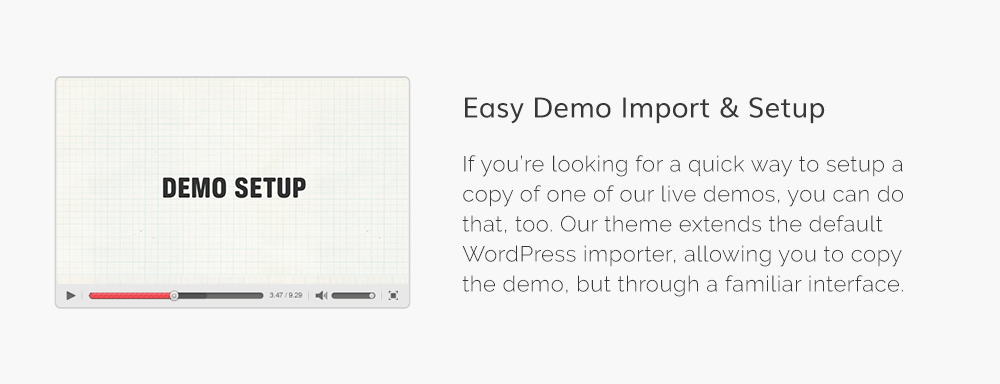 Denali - Responsive Multi-Purpose WordPress Theme - 19