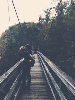 An Amazing Journey Through the Wilderness 10