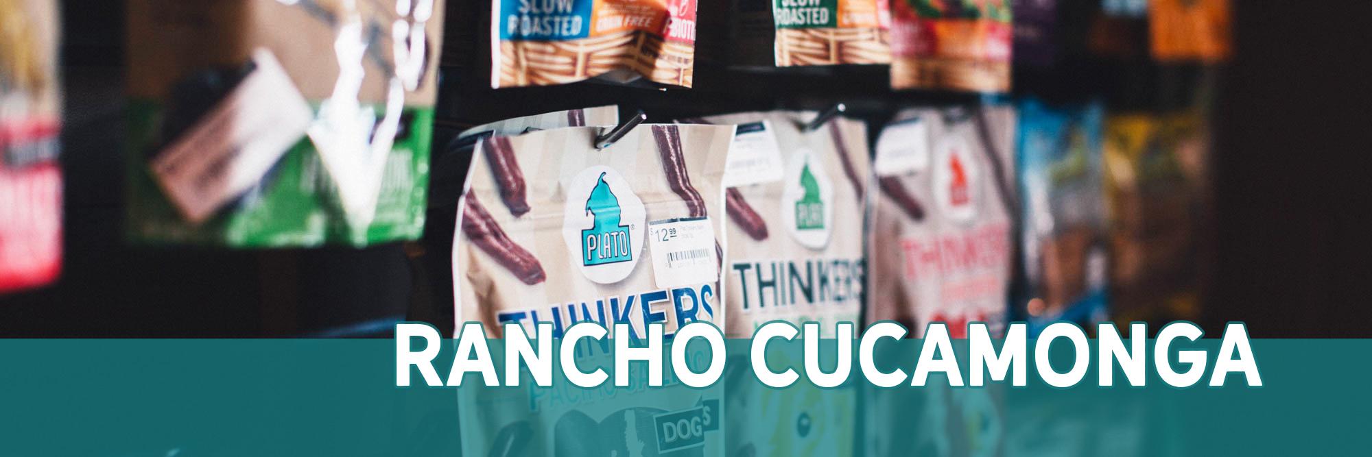 Organic Pet Food in Rancho Cucamonga
