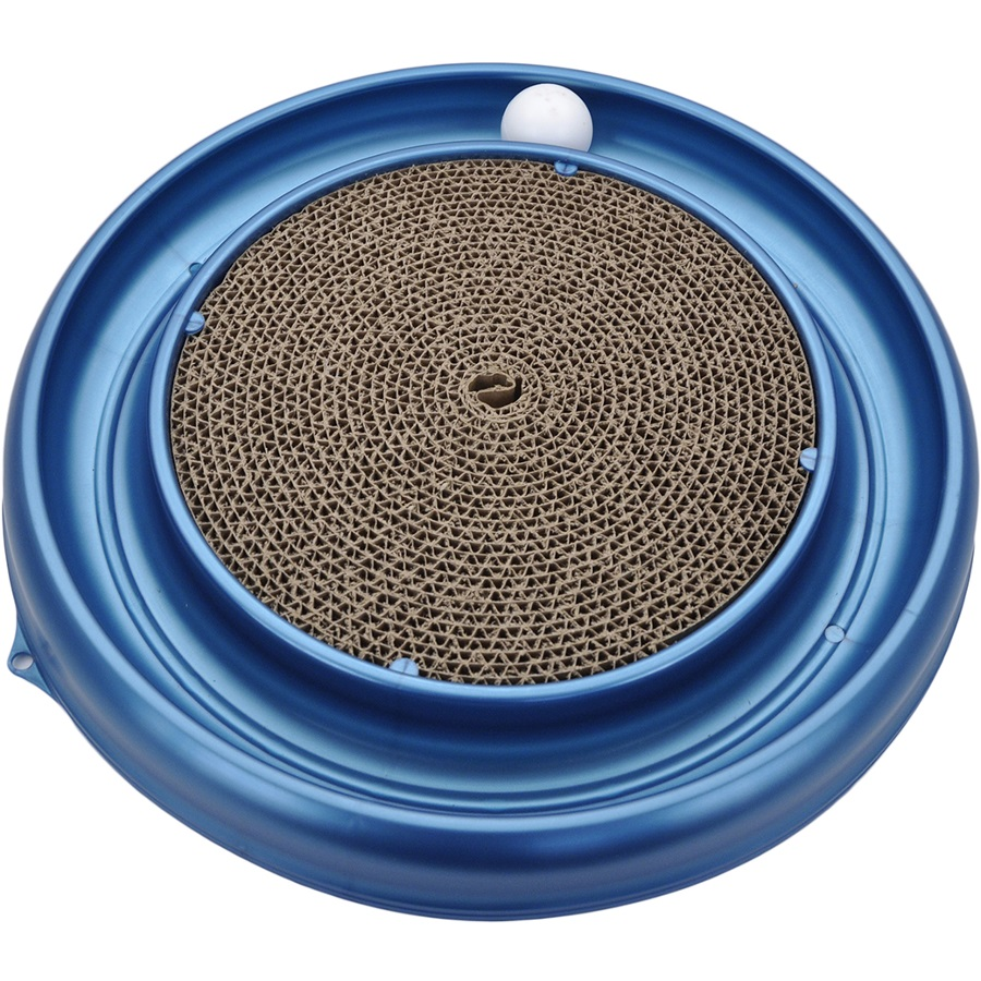 Coastal 'Turbo Scratcher' Cat Toy