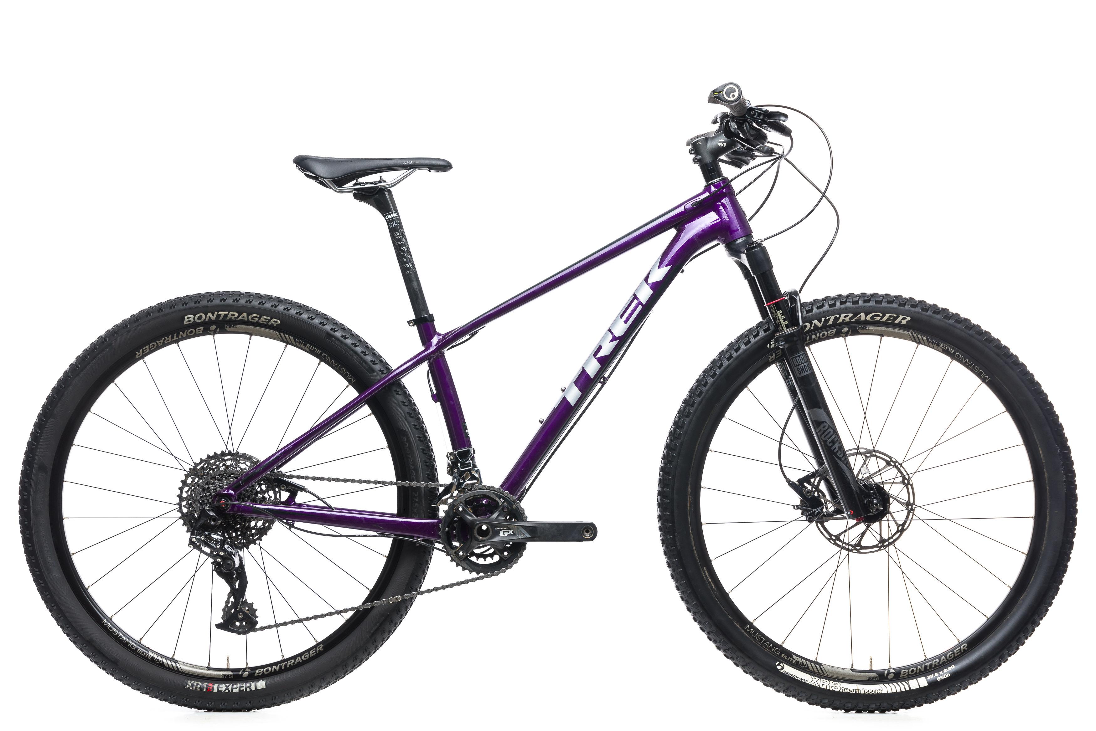 bf67d4a014f 2017 Trek Superfly 6 Womens Mountain Bike 15.5