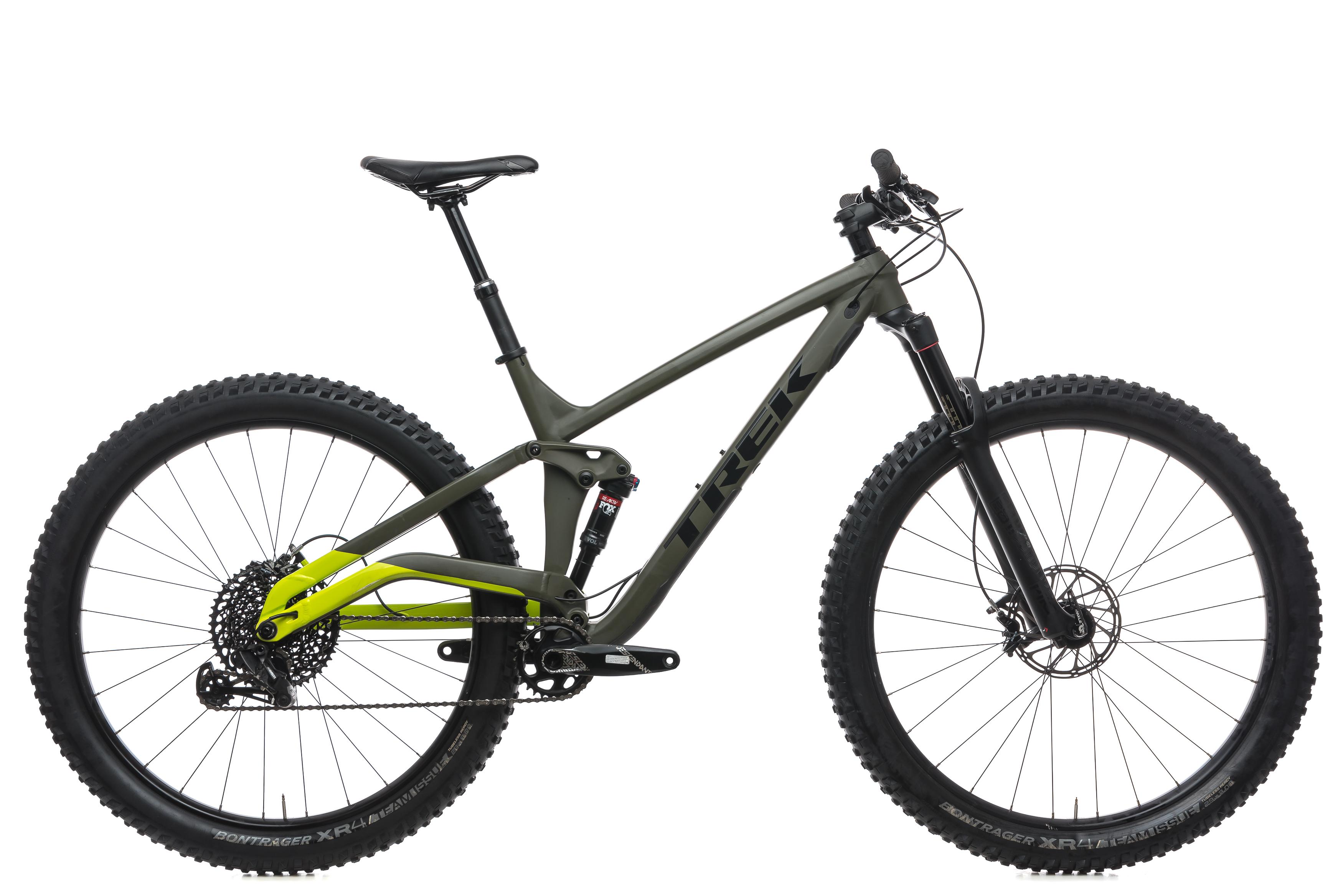 226a7a910f3 2019 Trek Full Stache 8 Mountain Bike 19.5