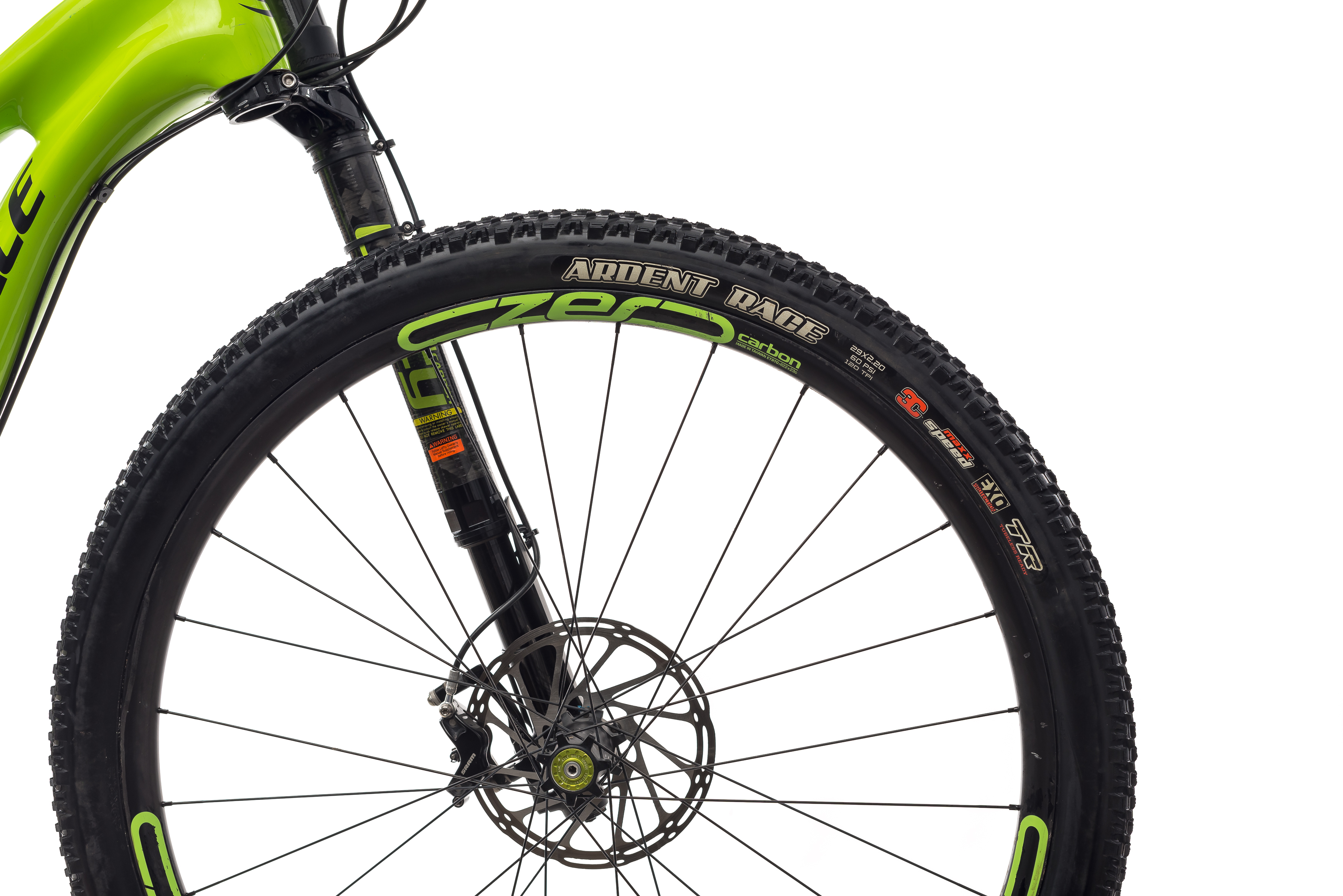 1e20427a3ec 2016 Cannondale Scalpel 29 Carbon Race Mountain Bike Small 29