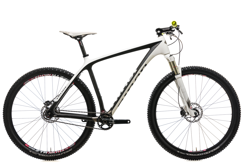 Niner Air 9 Carbon Mountain Bike X-Large 29 Chris King