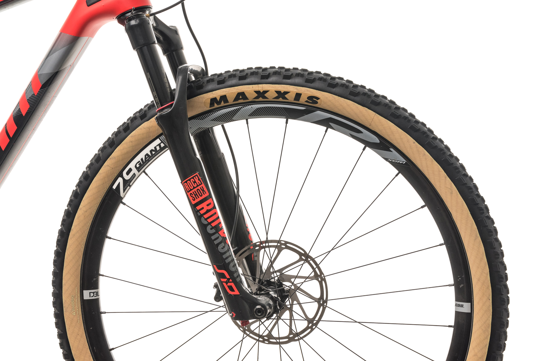 Giant Xtc Advanced 29 1 Mountain Bike 2018 Large Ebay