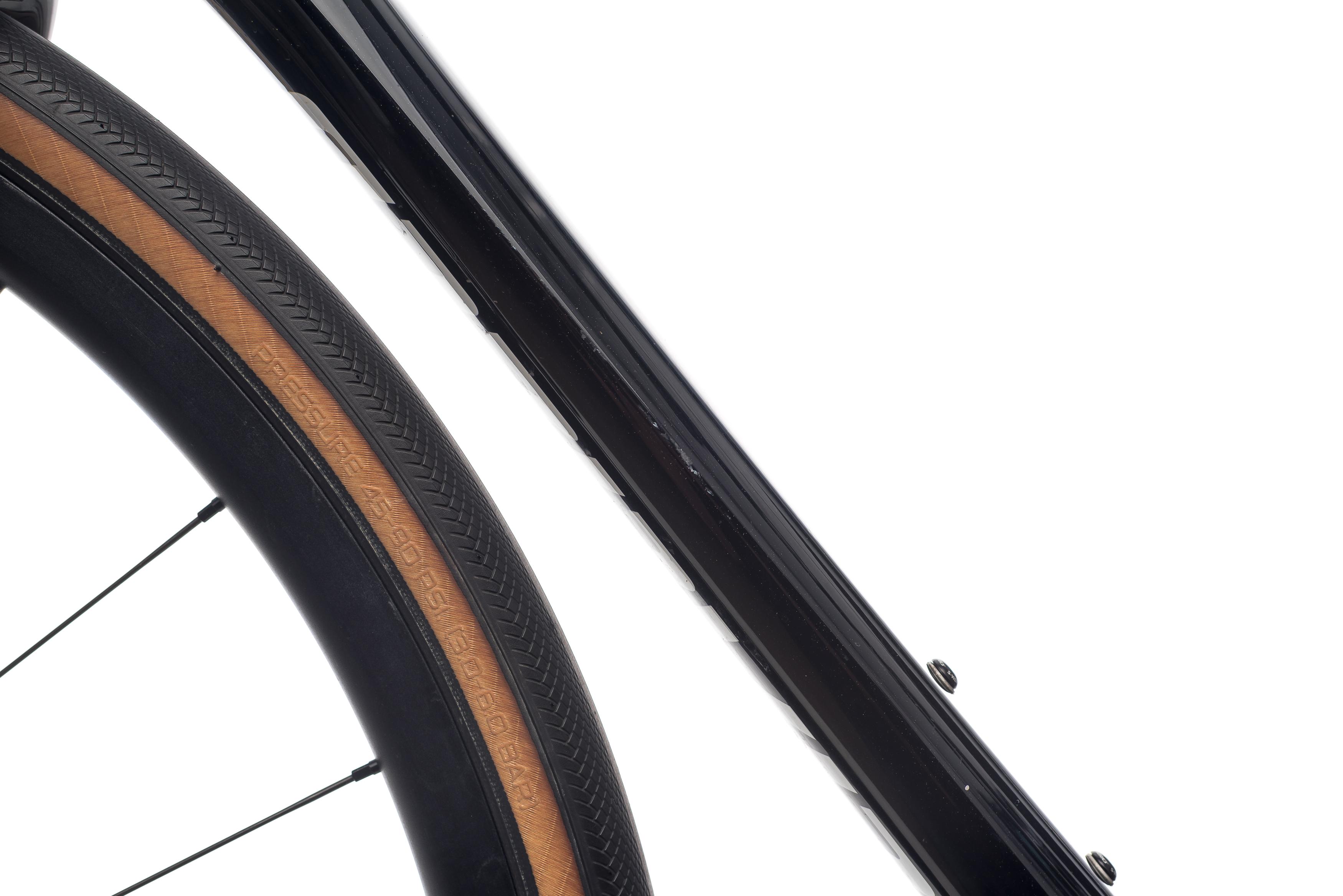 1172d7e3248 2017 Specialized Ruby Project Black Womens Road Bike 54cm Shimano Dura-Ace  Di2