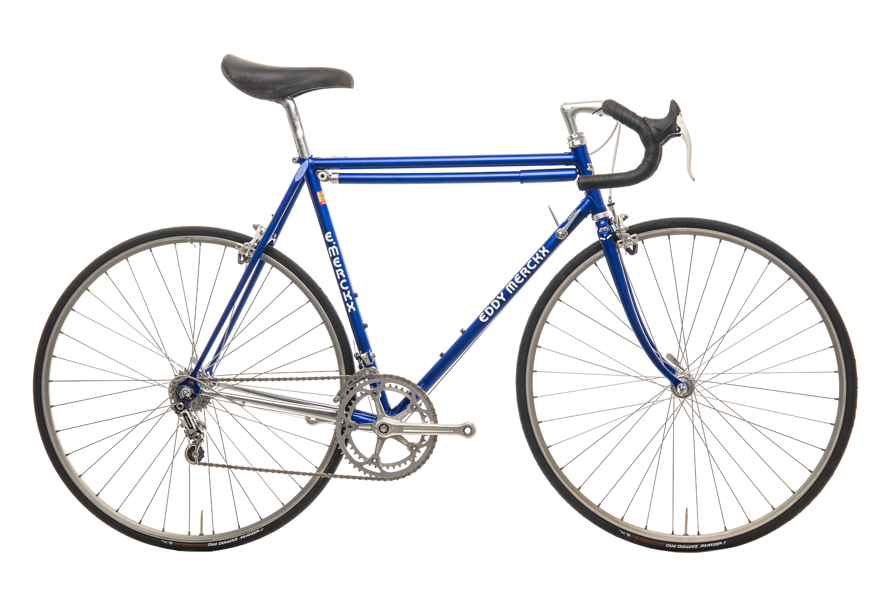 Eddy Merckx Corsa Road Bike 55cm Ebay