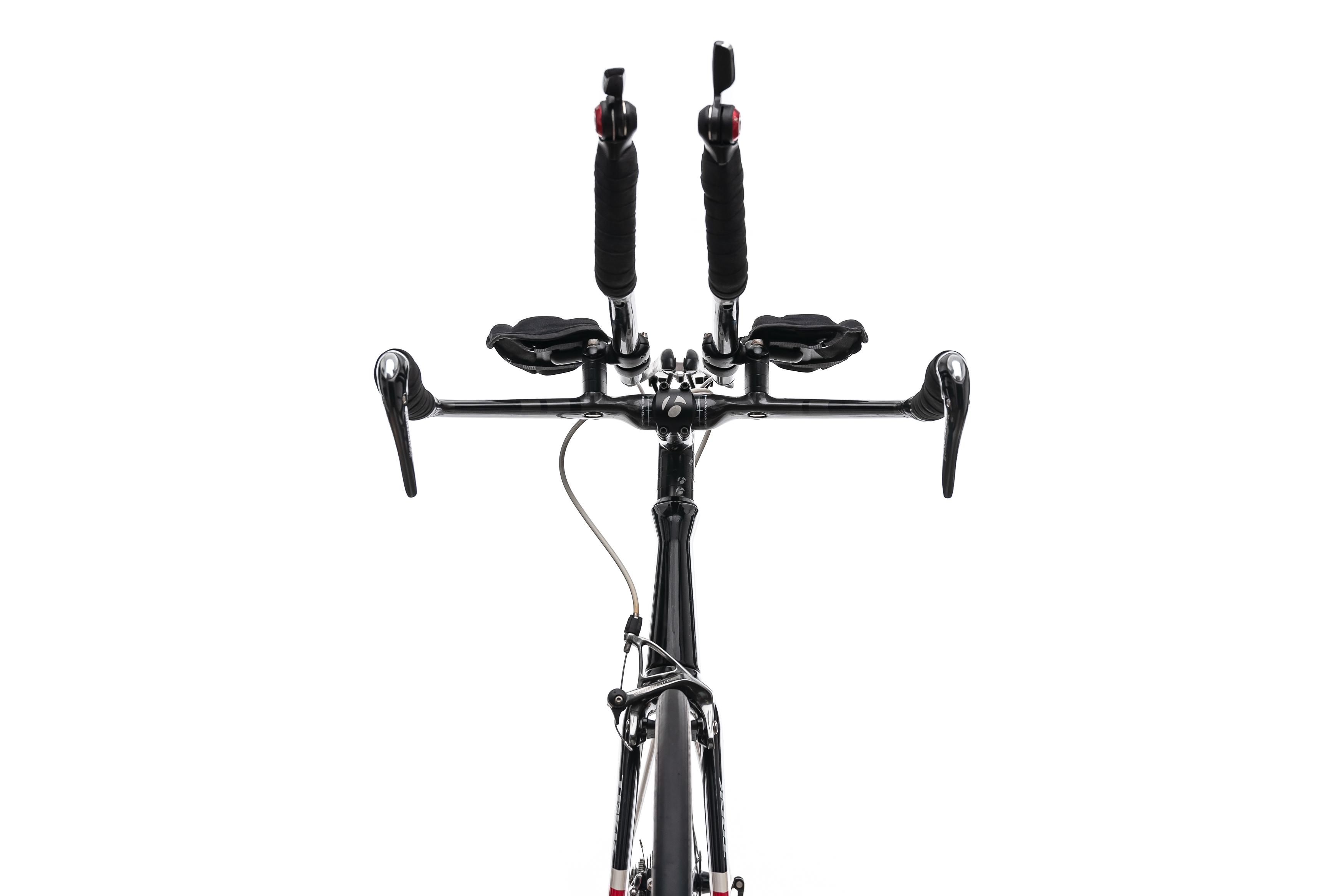 2013-Trek-Speed-Concept-7-Series-Time-Trial-Bike-XL-Carbon-SRAM-Force-Rolf miniature 6