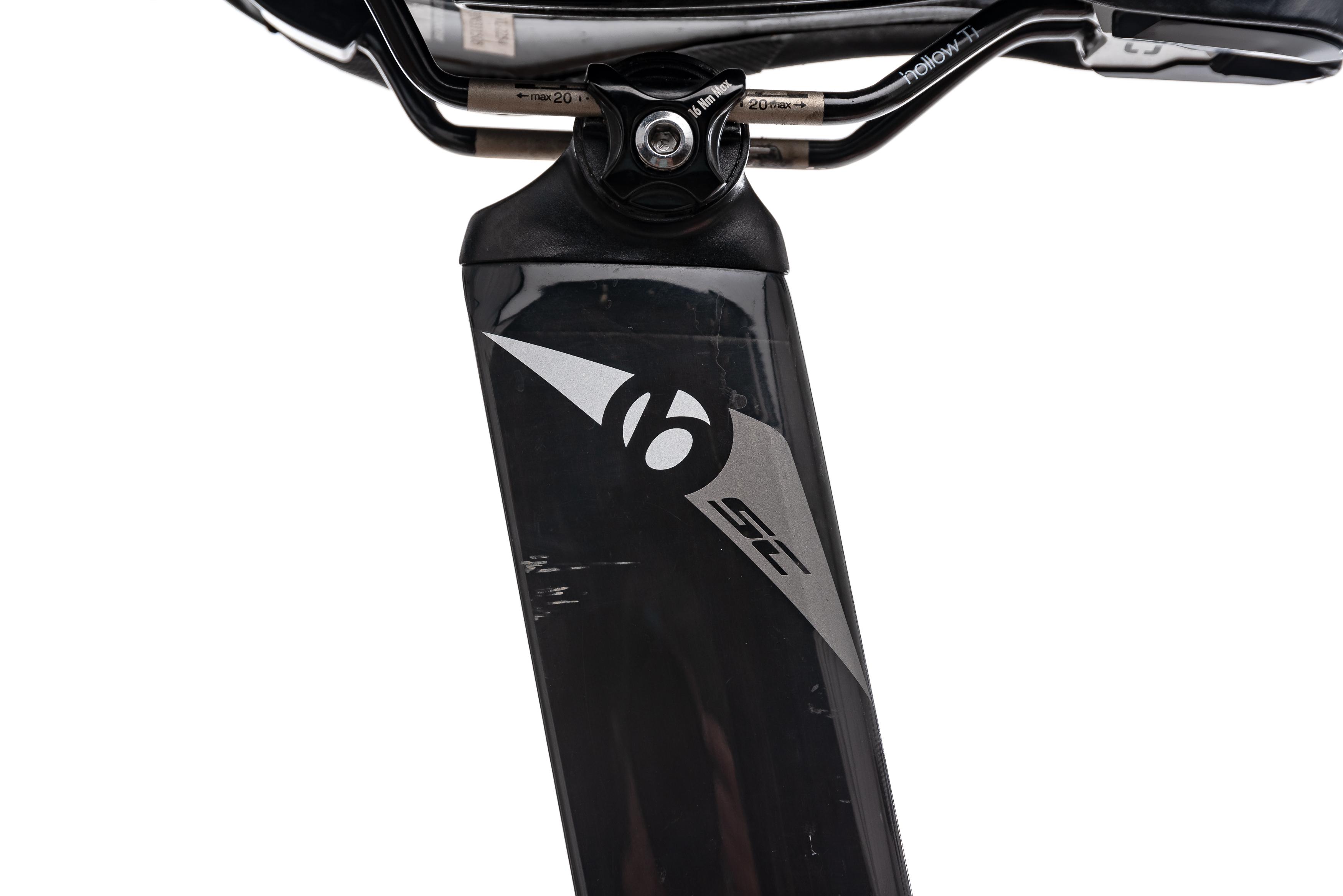 2013-Trek-Speed-Concept-7-Series-Time-Trial-Bike-XL-Carbon-SRAM-Force-Rolf miniature 8