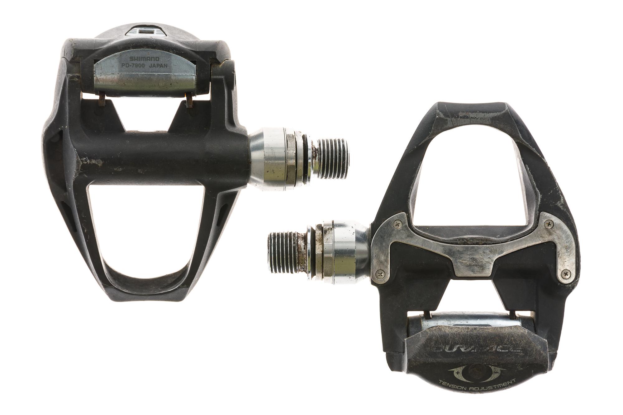 Shimano Pd-7401 sans pince pedals