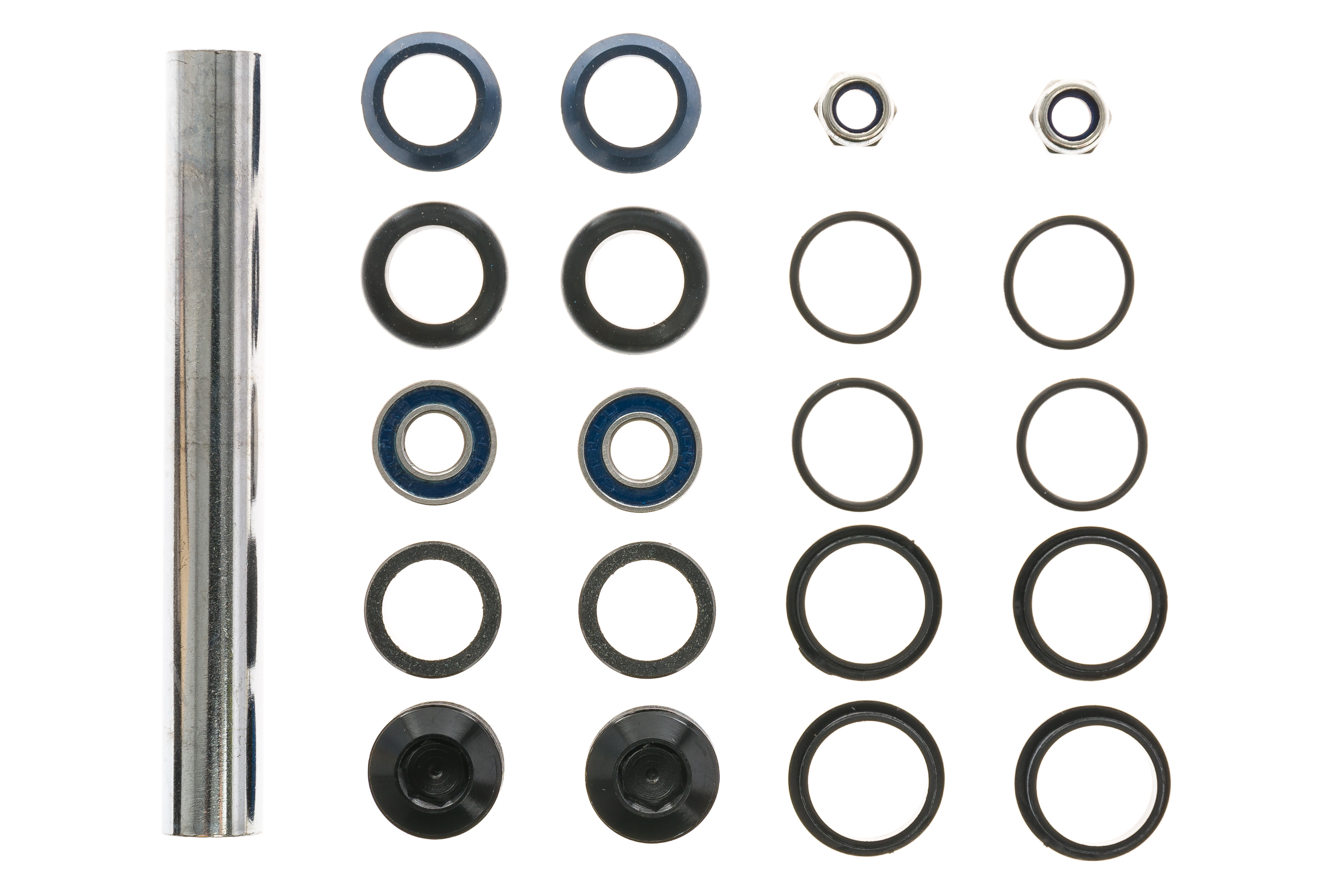 b98724279 Details about Crank Brothers Pedal Refresh Kit for Eggbeater   Candy    Mallet   50 50