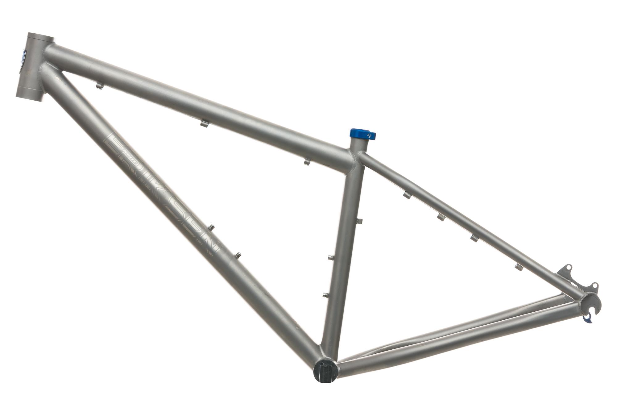 Kent Erikson Custom Hardtail Mountain Bike Frame 15.5\