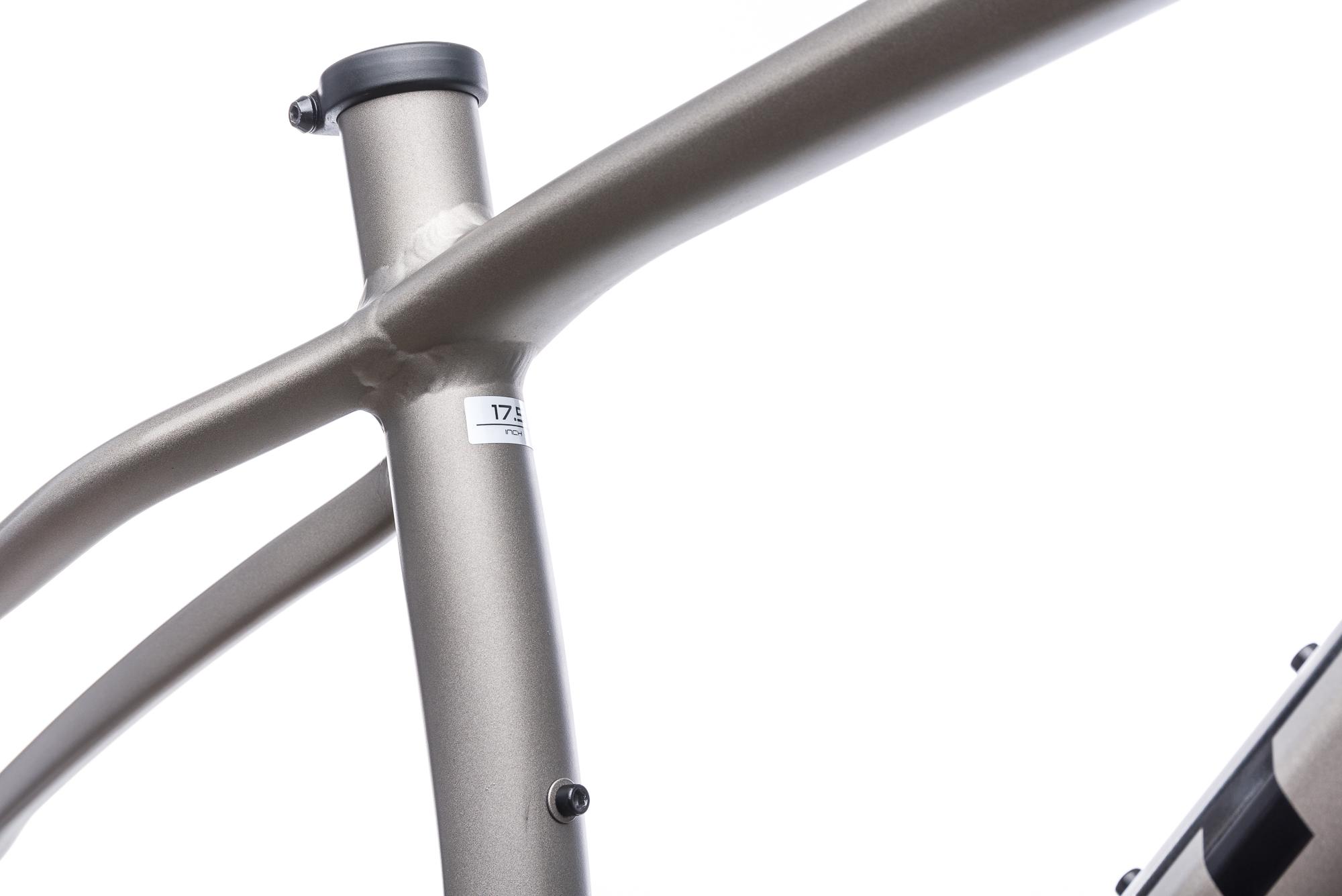 2018 Trek Stache 5 Cuadro para Bicicleta de montaña 17.5 in (approx ...