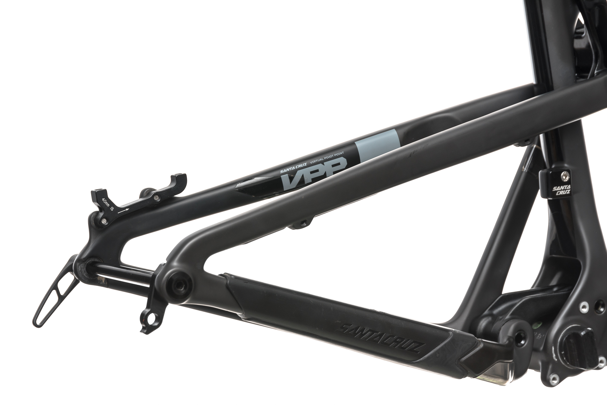 2016 Santa Cruz Bronson CC Mountain Bike Frame X-Large 27.5\