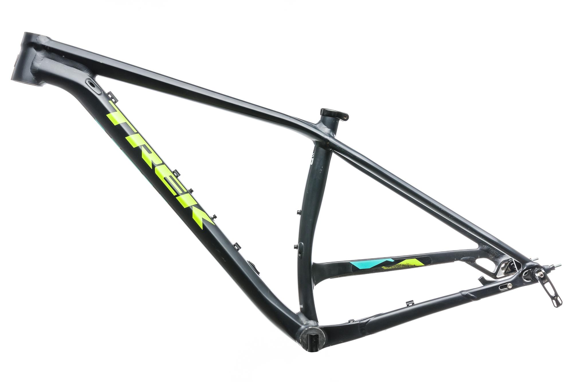 2016 Trek Stache 9 Mountain Bike Frame 17.5in Medium Aluminum ...
