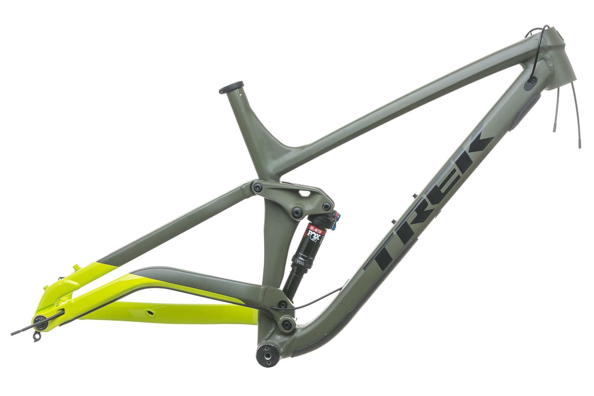 2019 Trek Full Stache 8 Mountain Bike Frame Set 21.5in X-Large 29+ ...