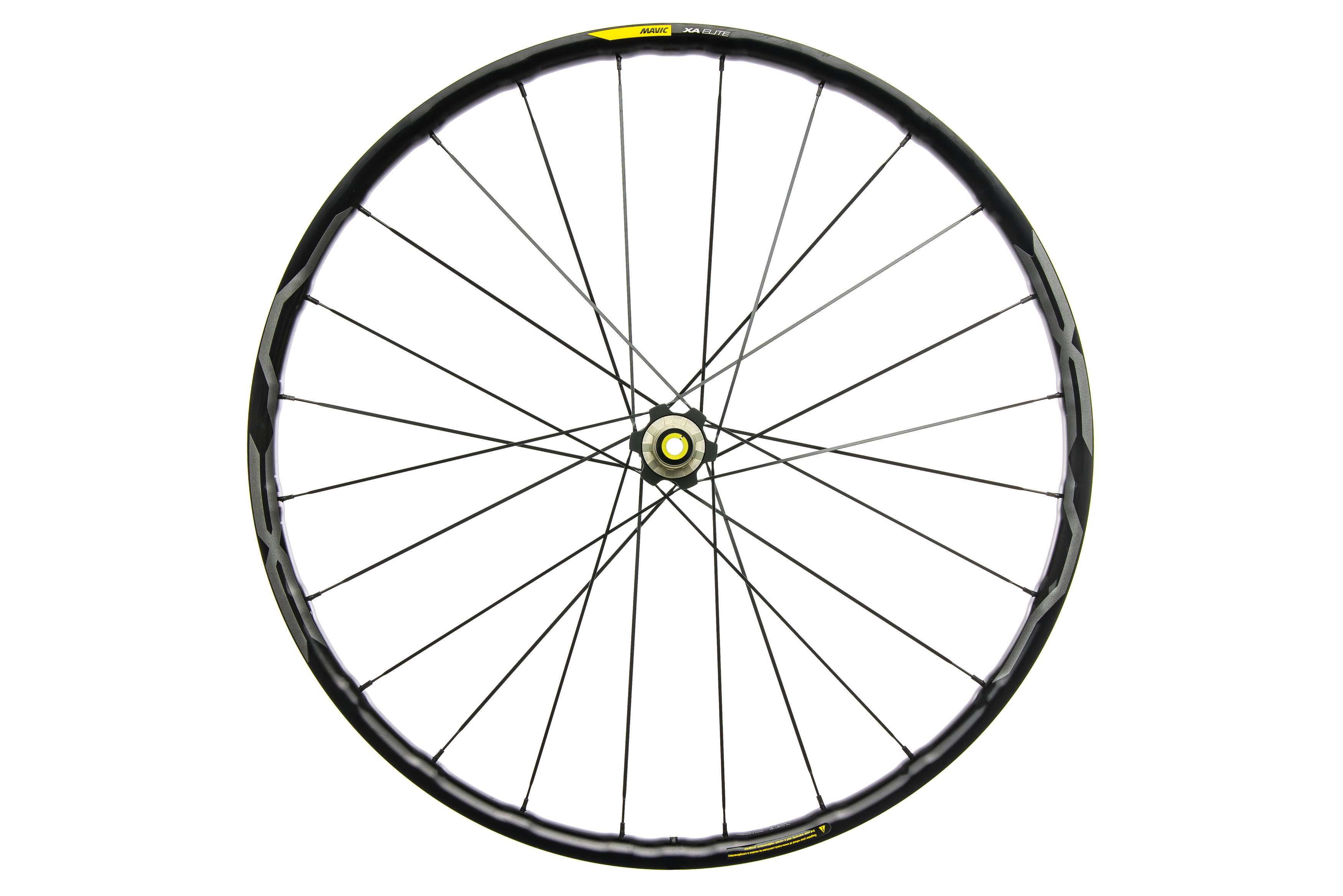 117088b08bc Mavic XA Elite Mountain Bike Rear Wheel 29