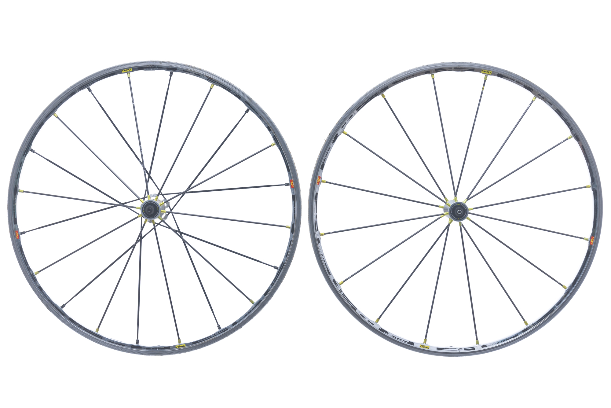 Dating mavic rims history
