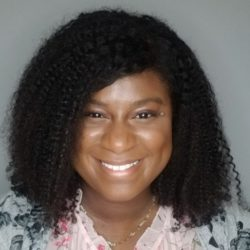 J'Wanna Spann, MA, LPC, Licensed Professional Counselor in Goose Creek, SC