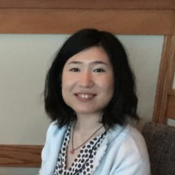 Hideko Ota, MA, Counselor in Oakland, CA