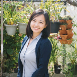 Michelle Chia Ning  Chang , MA, MFT, RDT, Licensed Marriage & Family Therapist in Emeryville, CA