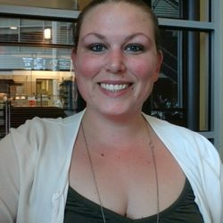 Katie Wiggins, MS, RMHCI, Registered Mental Health Counselor Intern in Jacksonville, FL