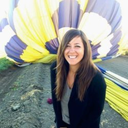 Ashley Grant, LMFT, MA, Counselor in San Francisco, CA