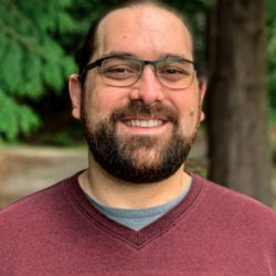 Dylan Keenberg, Psychologist (Psy.D.), Clinical Psychologist in Bellingham, WA