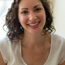 Ayelet Krieger, PsyD, Clinical Psychologist in Berkeley, CA
