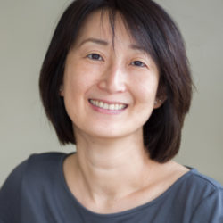 Ritsu Itoi, MEd, LMHC, NCC, EMDR therapist, Therapist in Seattle, WA 98119