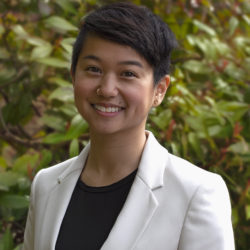 Liza Dinh, LMHCA, Licensed Mental Health Counselor in Seattle, WA