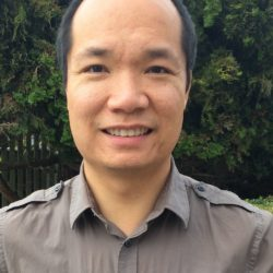 KIN LEUNG, MFT, Licensed Marriage & Family Therapist in Burlingame, CA