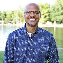 Damon Silas, Psy.D., CH, EFT-1, Clinical Psychologist in Cornelius, NC