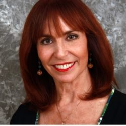 Dr. Judi Bloom, PsyD, MFT, Licensed Marriage & Family Therapist in Santa Monica, CA