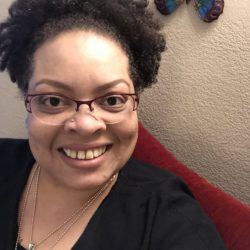 Crystal Blanton, LCSW, Licensed Clinical Social Worker in Pleasant Hill, CA