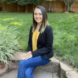 Kylie Ball under the Supervision of Amanda Esquivel, LPC-Intern, Licensed Professional Counselor Intern in Garland, TX
