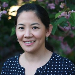 Grace Chen, Ph.D., Psychologist in Menlo Park, CA